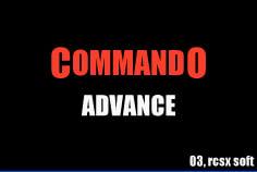 Thumbnail 1 for Commando Advance V.1 DEMO